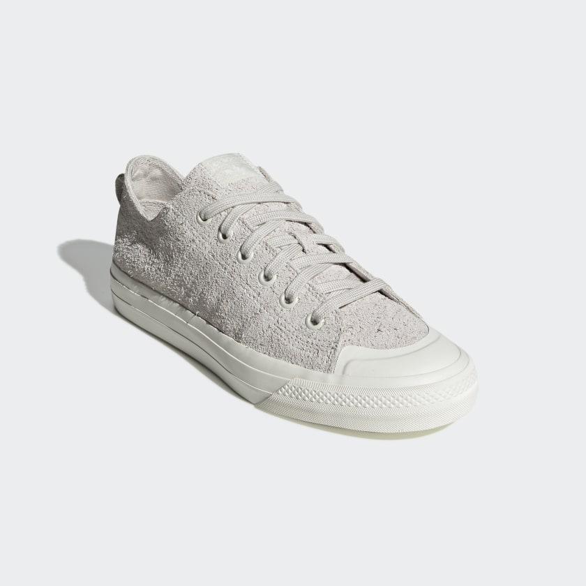 adidas-Originals-Nizza-RF-Shoes-Men-039-s thumbnail 17