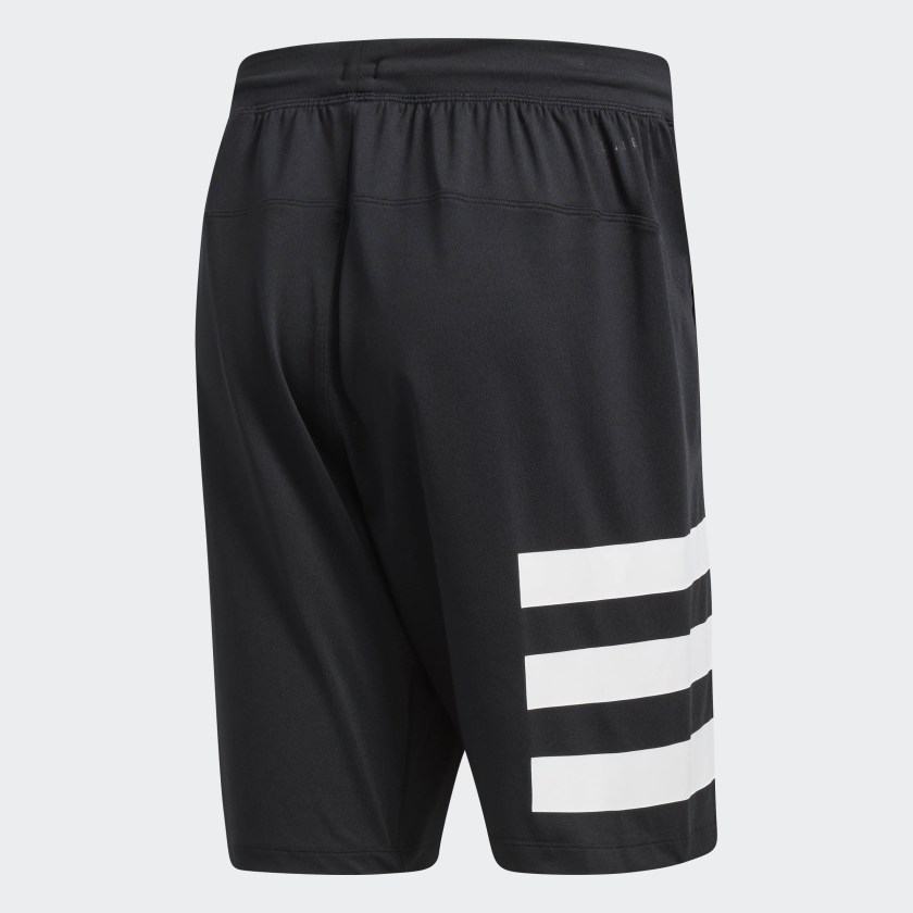 adidas-Speedbreaker-Hype-Icon-Shorts-Men-039-s thumbnail 5