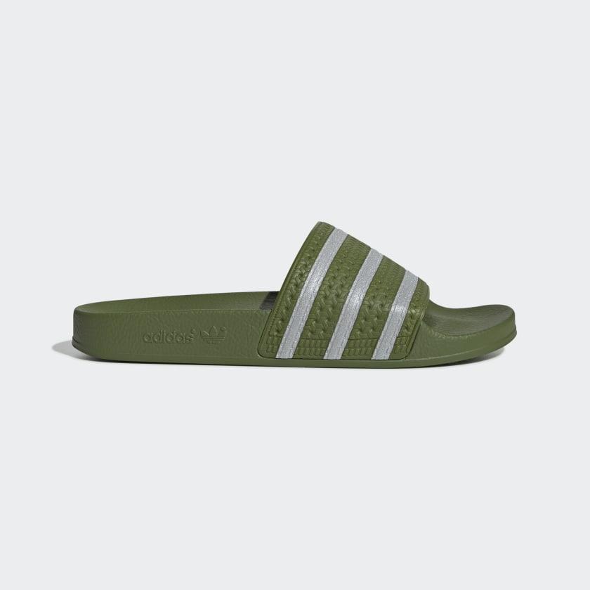 adidas-Originals-Adilette-Slides-Men-039-s thumbnail 35