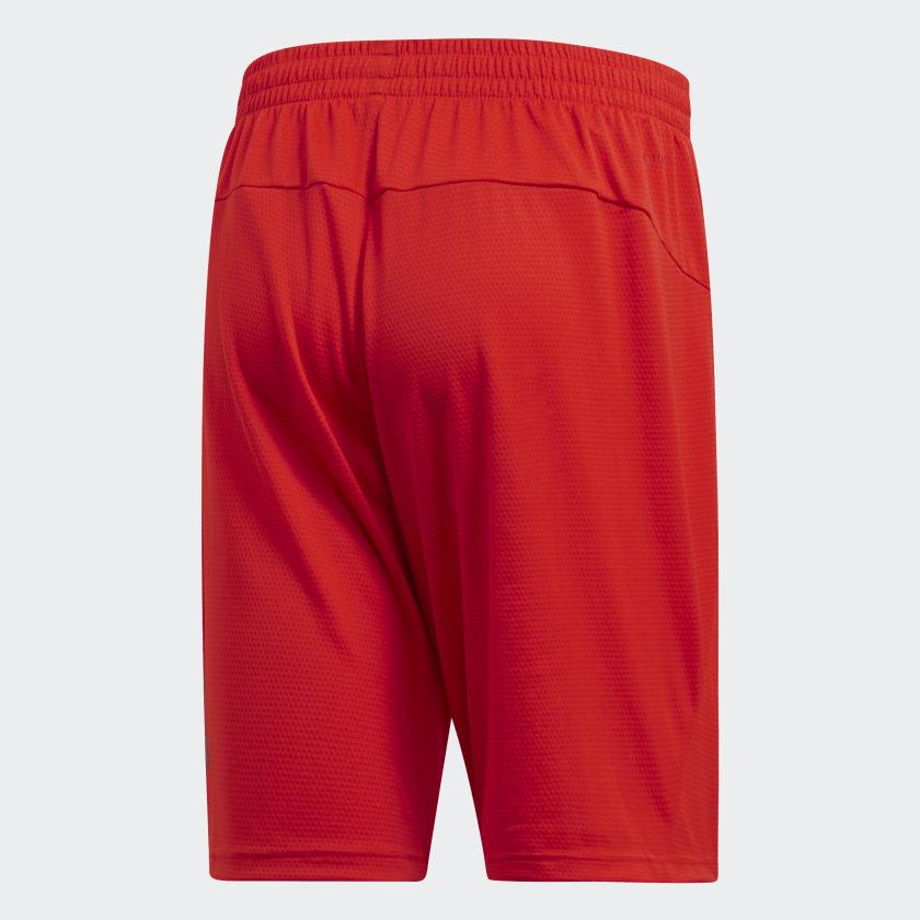 adidas-Climalite-Shorts-Men-039-s thumbnail 32