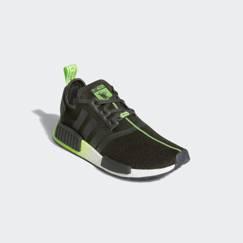 adidas-Originals-NMD-R1-Shoes-Kids-039 thumbnail 18