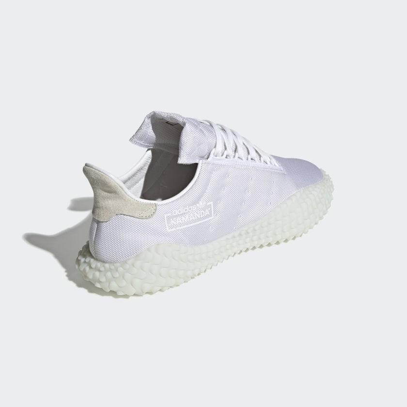 adidas-Originals-Kamanda-Shoes-Men-039-s thumbnail 17
