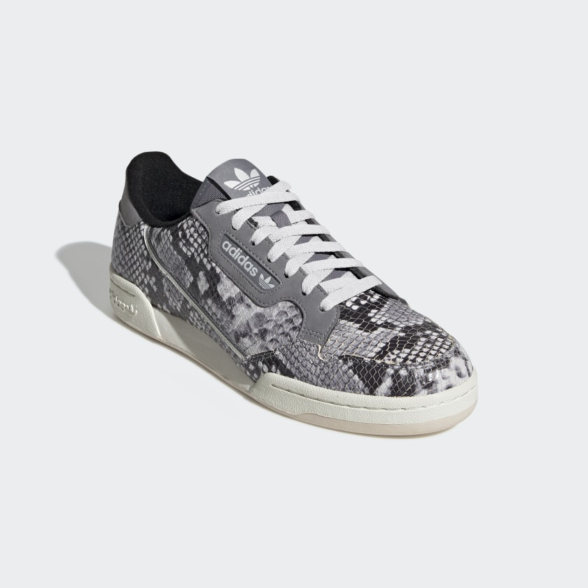 miniature 14 - Adidas Originals Continental 80 chaussures homme