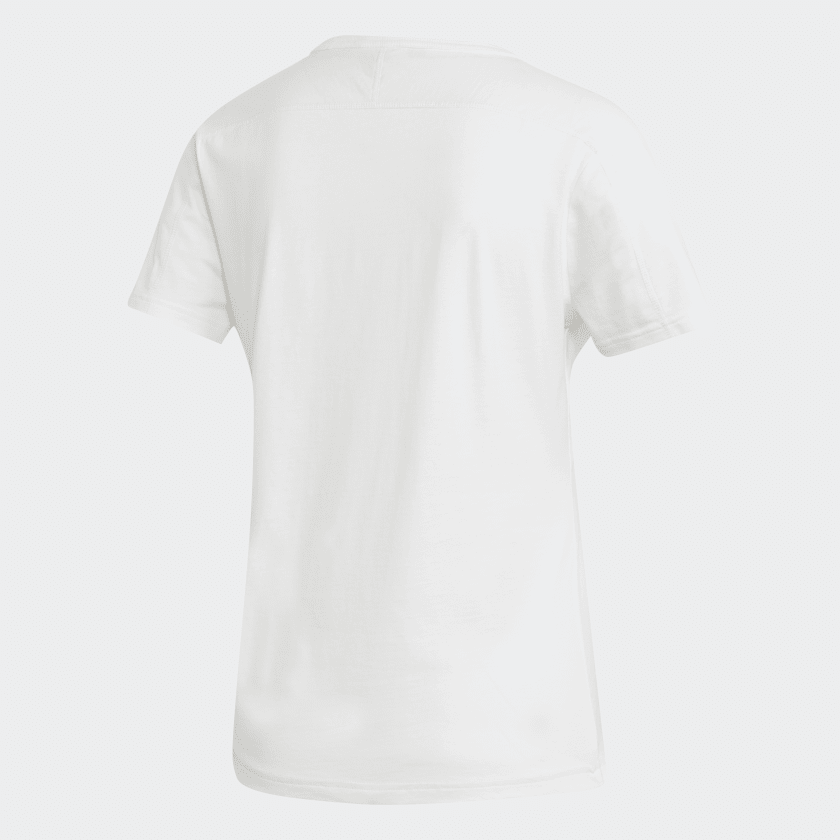 adidas-Brilliant-Basics-Tee-Women-039-s thumbnail 18