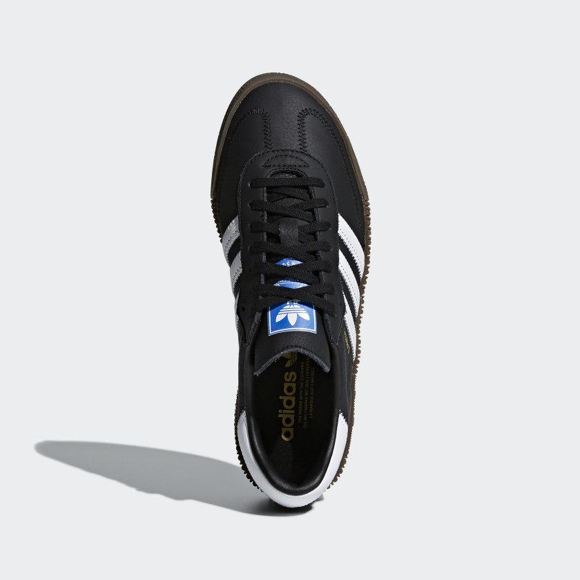 adidas-Originals-SAMBAROSE-Shoes-Women-039-s thumbnail 20