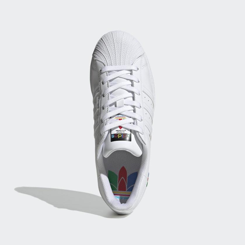 adidas-Originals-Superstar-Shoes-Women-039-s thumbnail 78