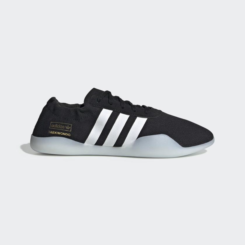 adidas-Originals-Taekwondo-Team-Shoes-Women-039-s thumbnail 14