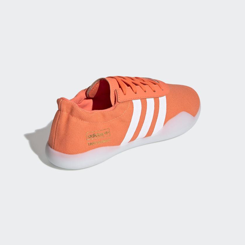 adidas-Originals-Taekwondo-Team-Shoes-Women-039-s thumbnail 42