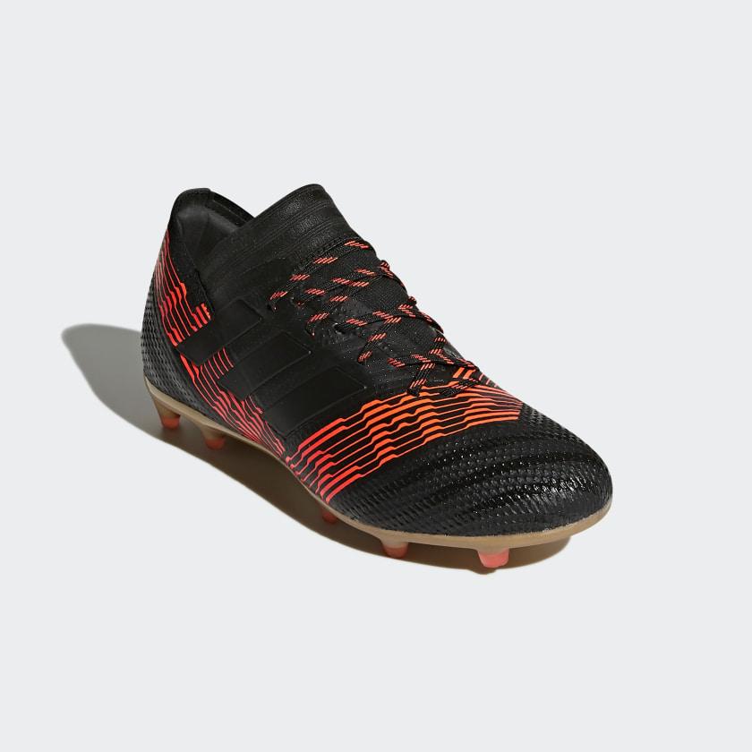 Chaussure Nemeziz 17.1 Terrain souple