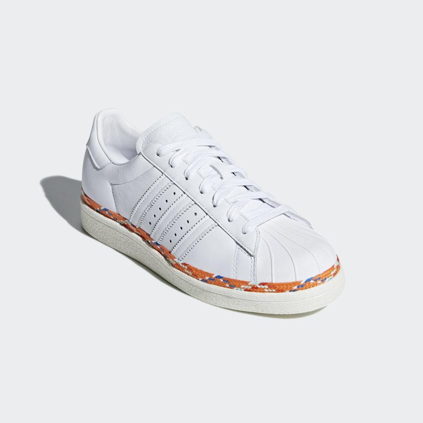 Superstar 80s New Bold Schuh