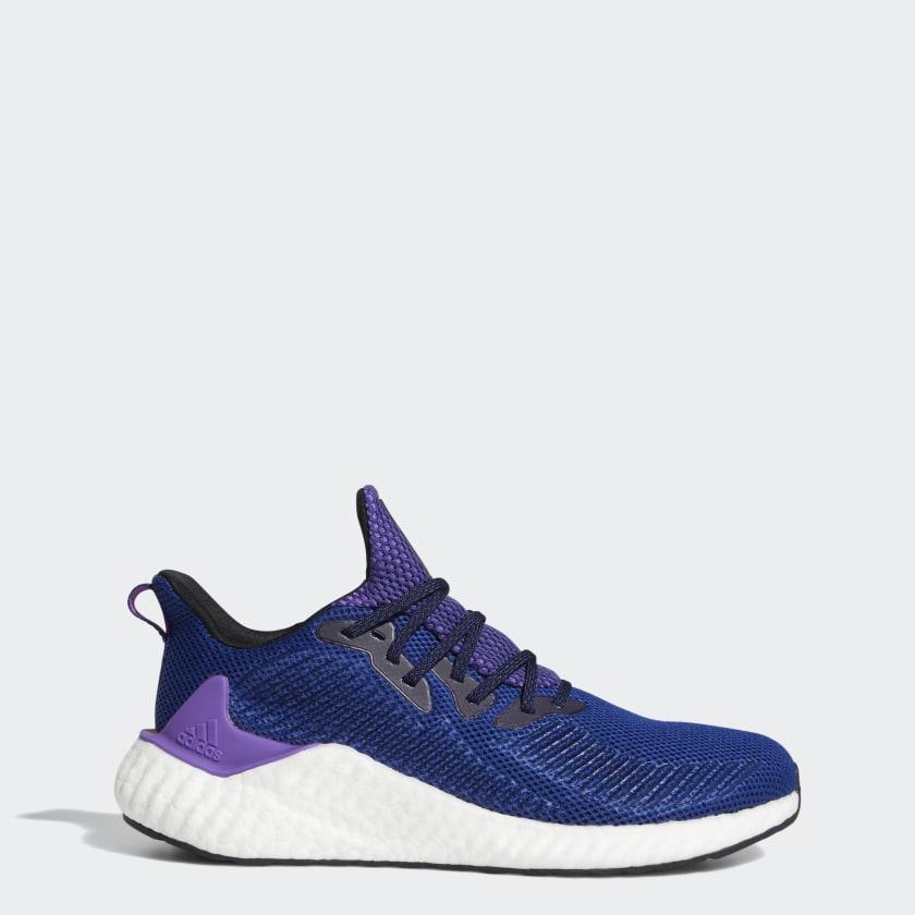 adidas-Alphaboost-Shoes-Men-039-s thumbnail 52