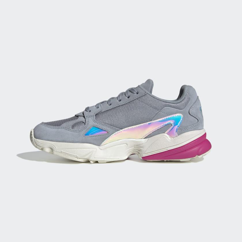 adidas-Originals-Falcon-Shoes-Women-039-s thumbnail 80