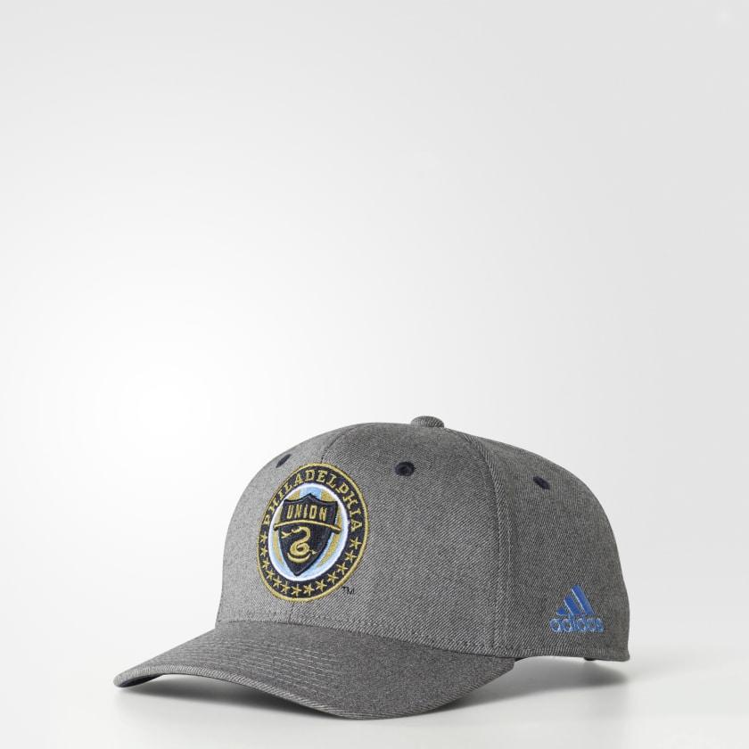 Philadelphia Union Structured Hat