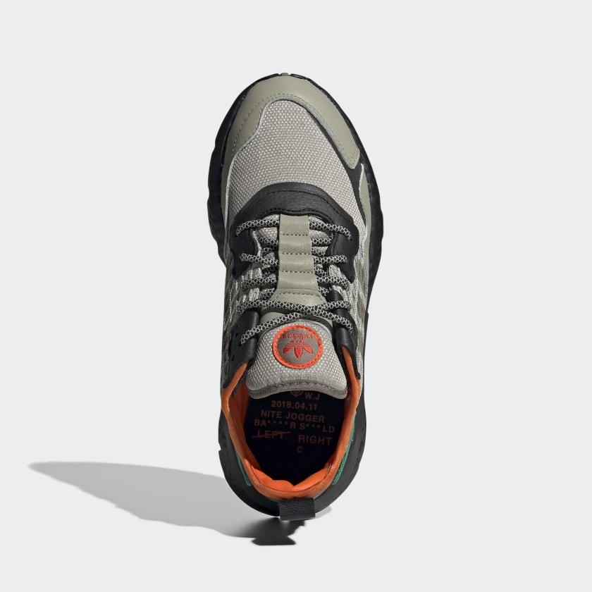 adidas-Originals-Nite-Jogger-Shoes-Men-039-s thumbnail 17