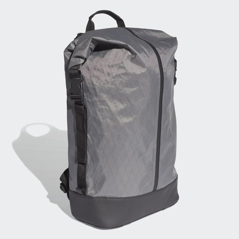 adidas-Originals-Future-Roll-Top-Backpack-Men-039-s thumbnail 17
