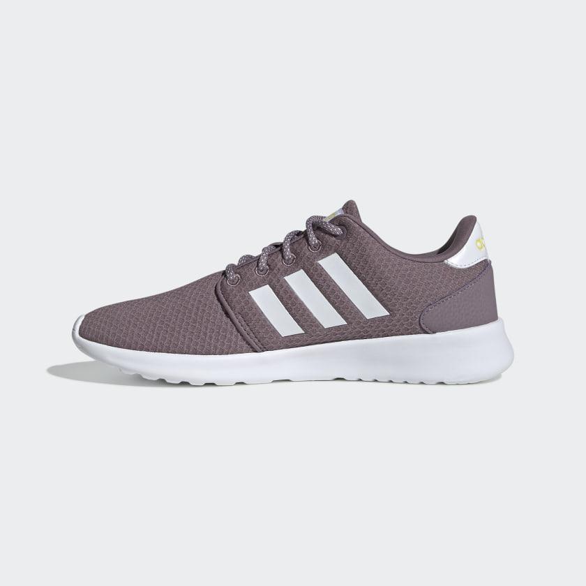 adidas-Originals-QT-Racer-Shoes-Women-039-s thumbnail 23