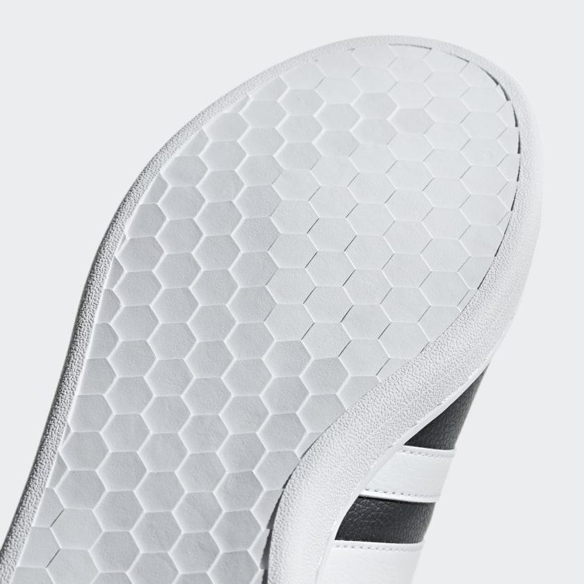 adidas-Grand-Court-Shoes-Men-039-s thumbnail 22