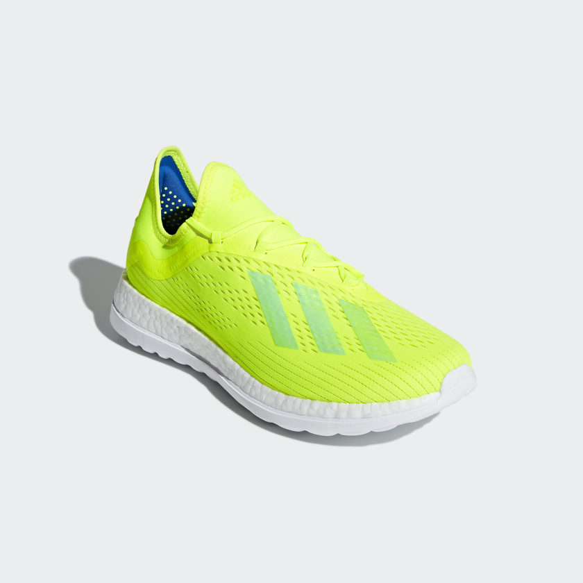 X 18+ sneakers