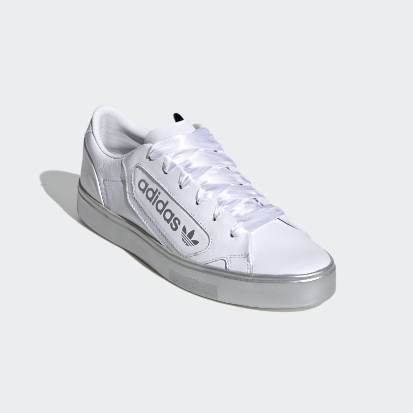 adidas-Originals-Sleek-Shoes-Women-039-s thumbnail 24