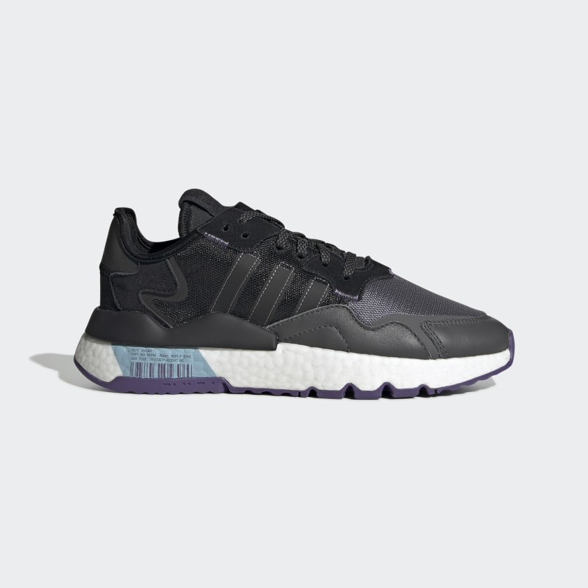 adidas-Originals-Nite-Jogger-Shoes-Women-039-s thumbnail 72