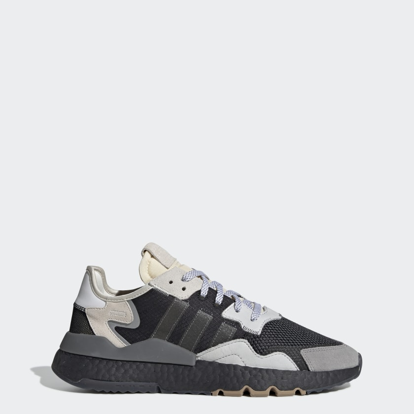adidas-Originals-Nite-Jogger-Shoes-Men-039-s thumbnail 16