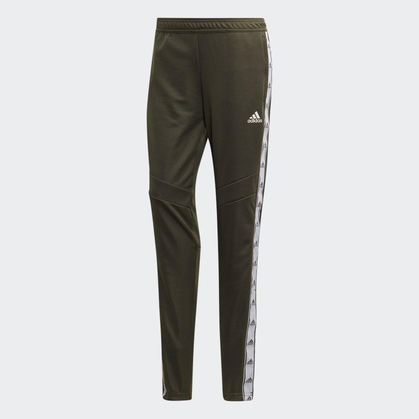 adidas-Tiro-19-Training-Pants-Women-039-s thumbnail 34