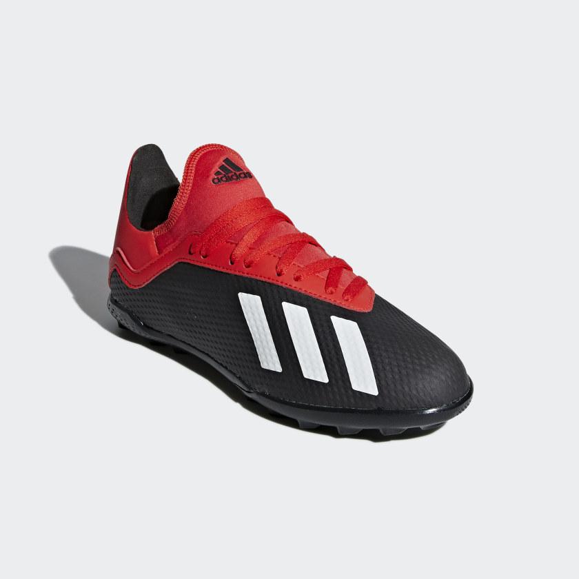 Zapatos de Fútbol X 18.3 TF J