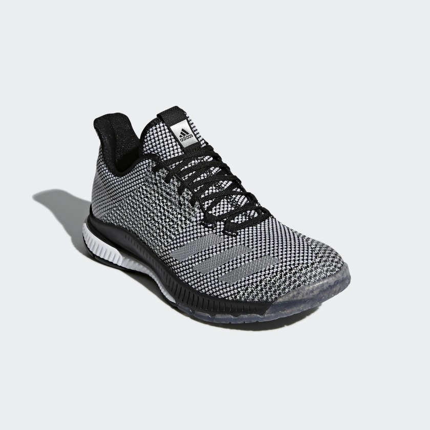 finest selection c66a8 c5193 ... adidas Crazyflight Bounce 2.0 Shoes - Black adidas US shoes for cheap  46962 aa96d ...