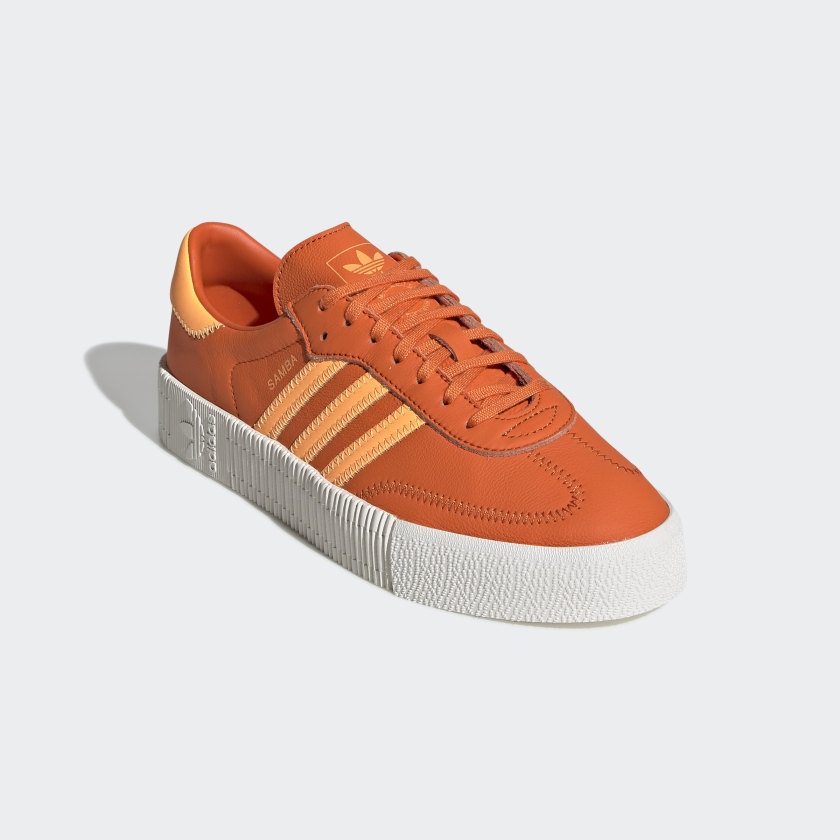 adidas-Originals-SAMBAROSE-Shoes-Women-039-s thumbnail 53