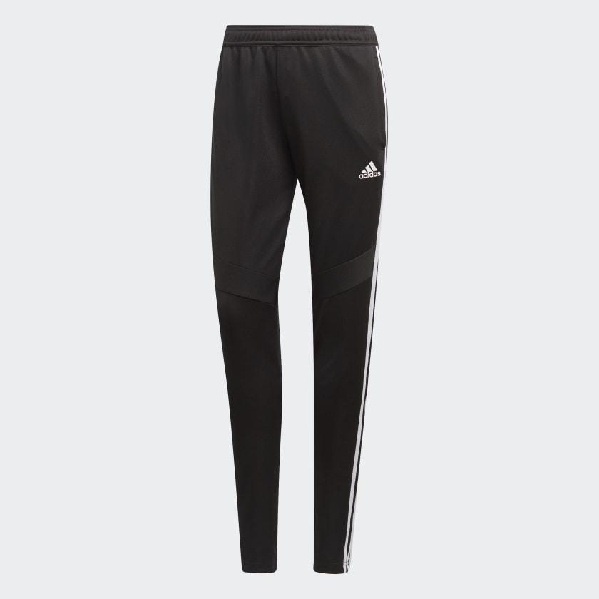 adidas-Tiro-19-Training-Pants-Women-039-s thumbnail 18