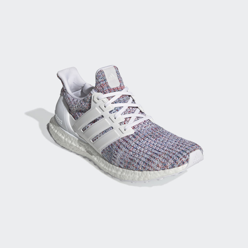 Adidas Ultraboost Shoes White Adidas Canada