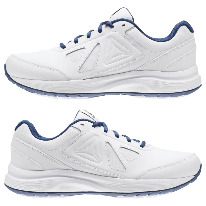 Reebok-Men-039-s-Walk-Ultra-6-DMX-Max-4E-Chaussures miniature 33