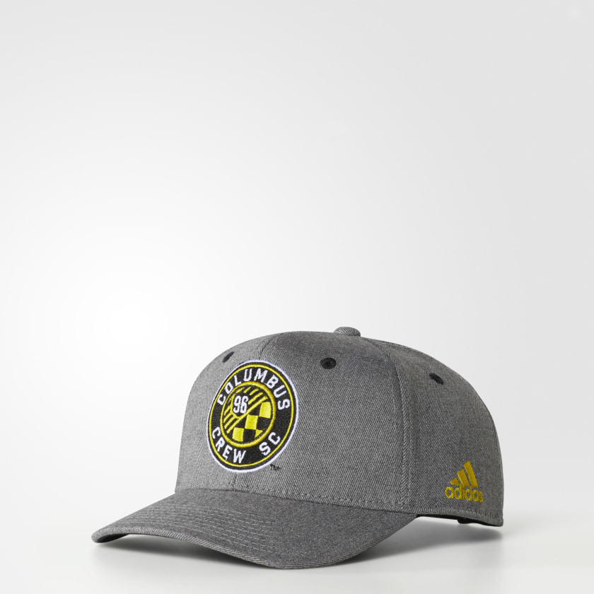 on sale 50ee7 c7c9e ... shop columbus crew sc structured hat ac208 eaeda