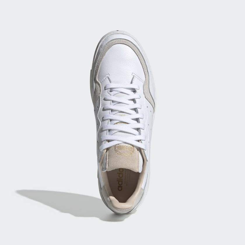 adidas-Originals-Supercourt-Shoes-Men-039-s thumbnail 18