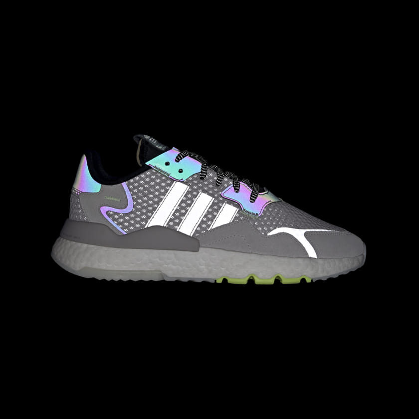 adidas-Originals-Nite-Jogger-Shoes-Men-039-s thumbnail 49