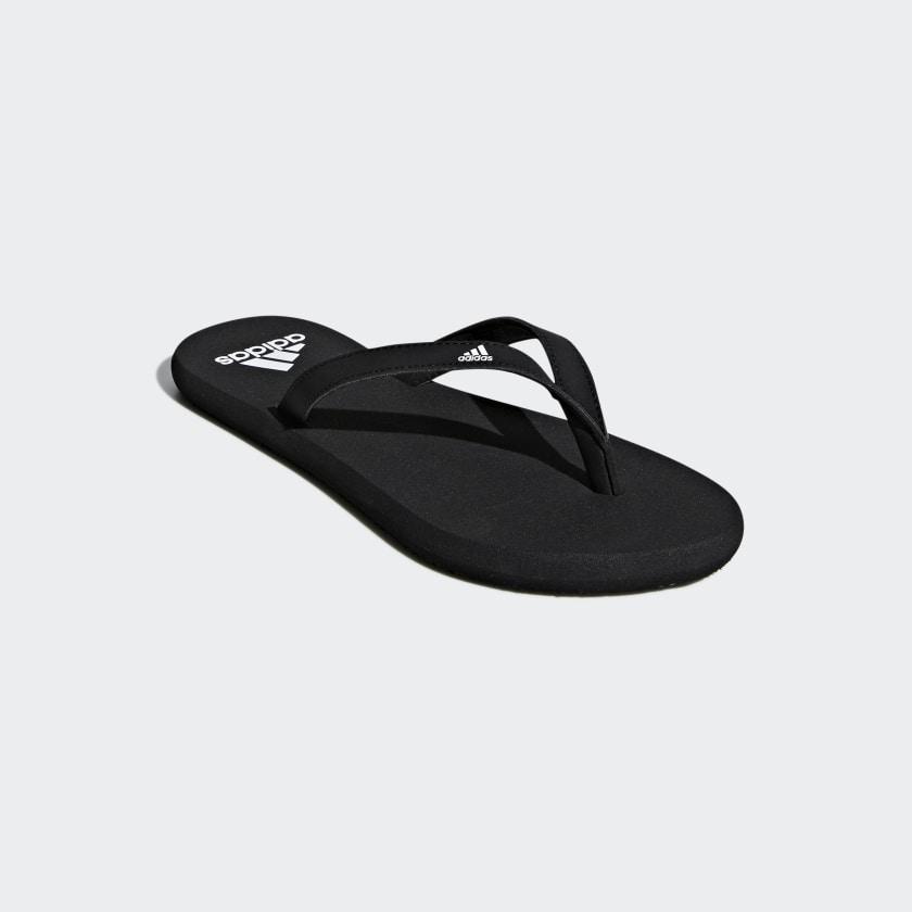 eb979618c37 adidas Žabky Eezay - černá