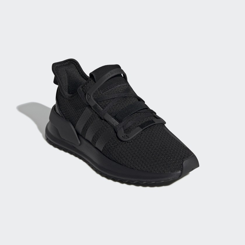 adidas U_Path Run Shoes - Black | adidas US