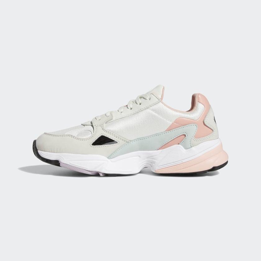 adidas-Originals-Falcon-Shoes-Women-039-s thumbnail 45