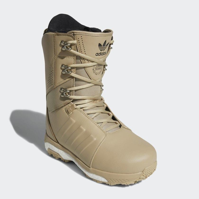 Tactical ADV Boots