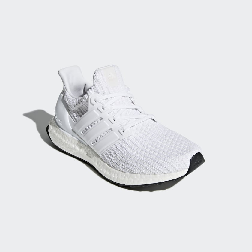 Tênis Ultraboost - Branco adidas  92434a242f338