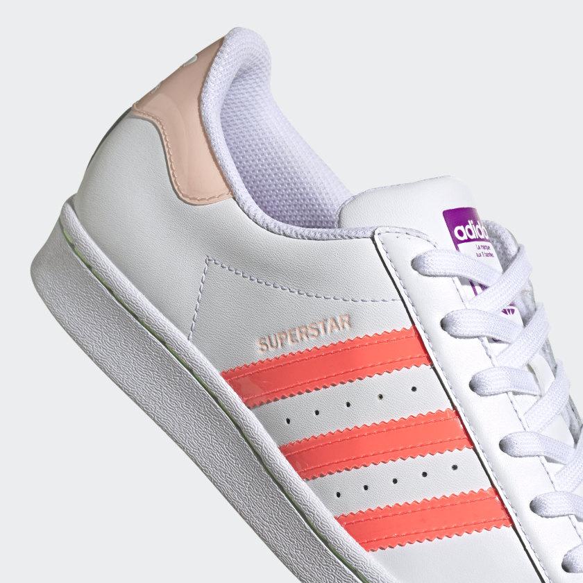 adidas-Originals-Superstar-Shoes-Women-039-s thumbnail 43