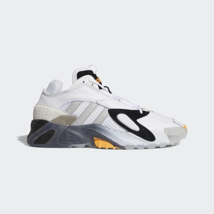 adidas-Originals-Streetball-Shoes-Men-039-s thumbnail 15