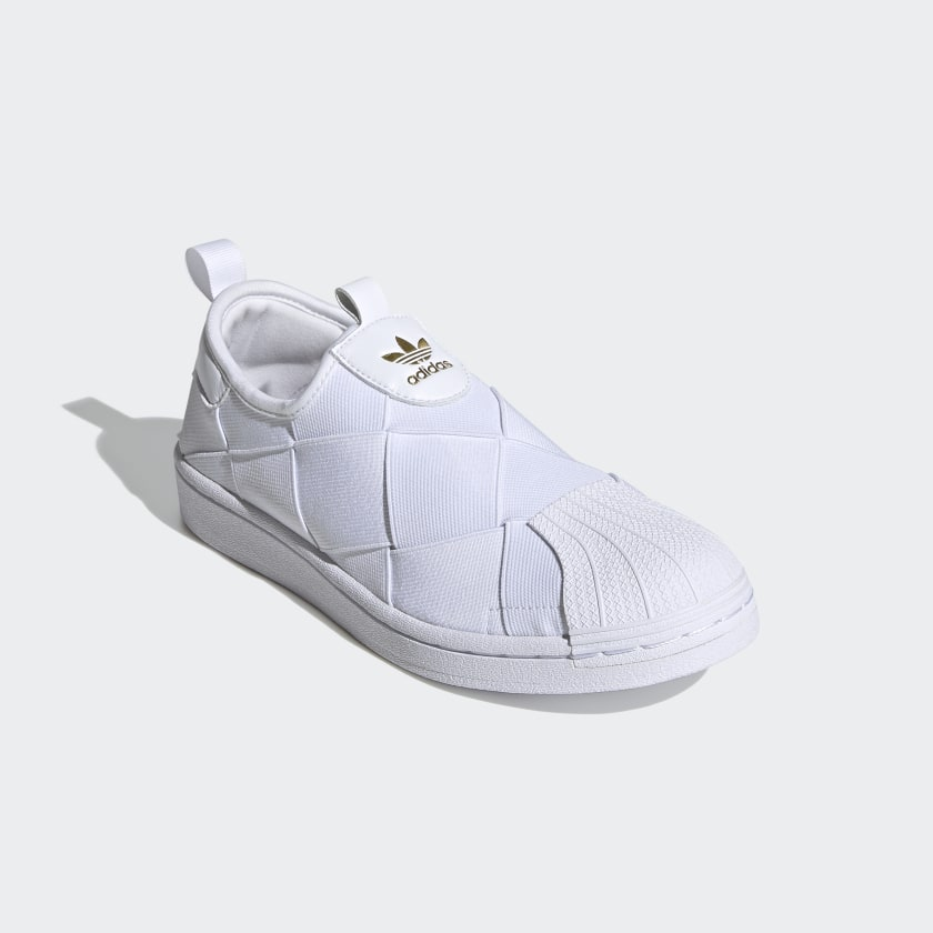 thumbnail 14 - adidas Originals Superstar Slip-on Shoes Women's