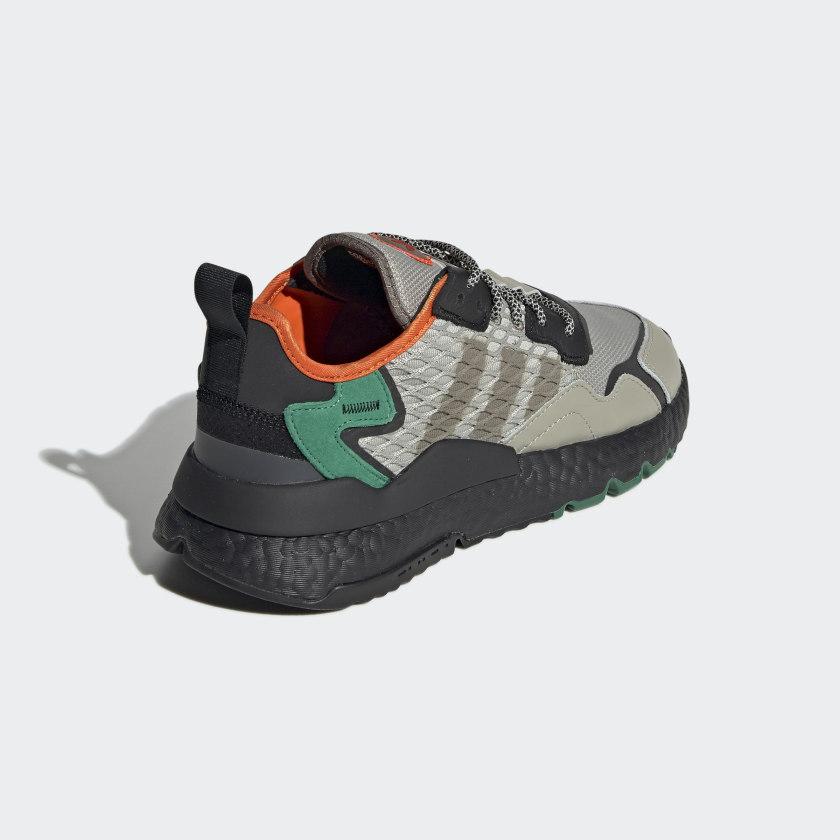 adidas-Originals-Nite-Jogger-Shoes-Men-039-s thumbnail 18