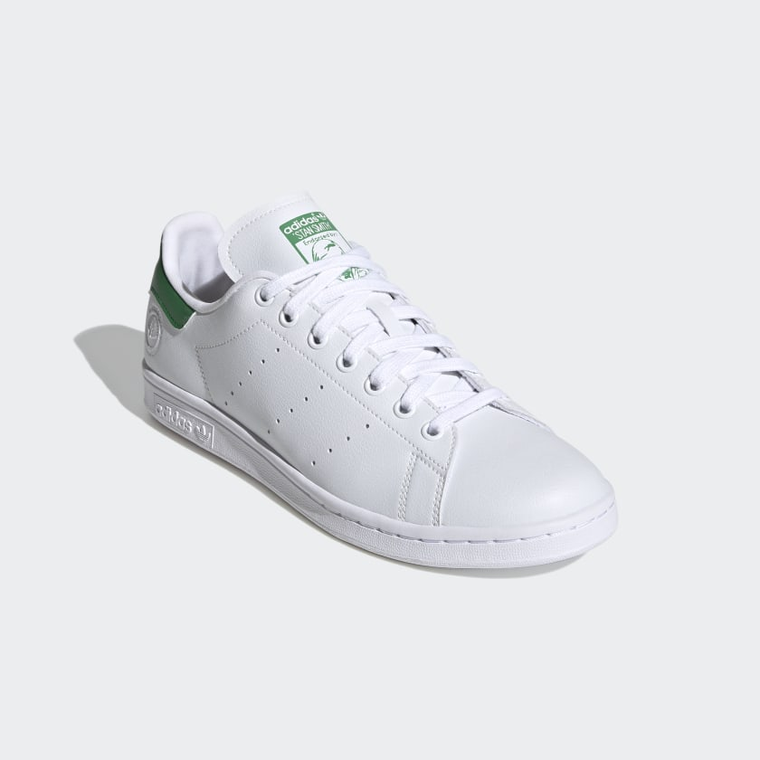 thumbnail 14 - adidas Originals Stan Smith Vegan Shoes Men's