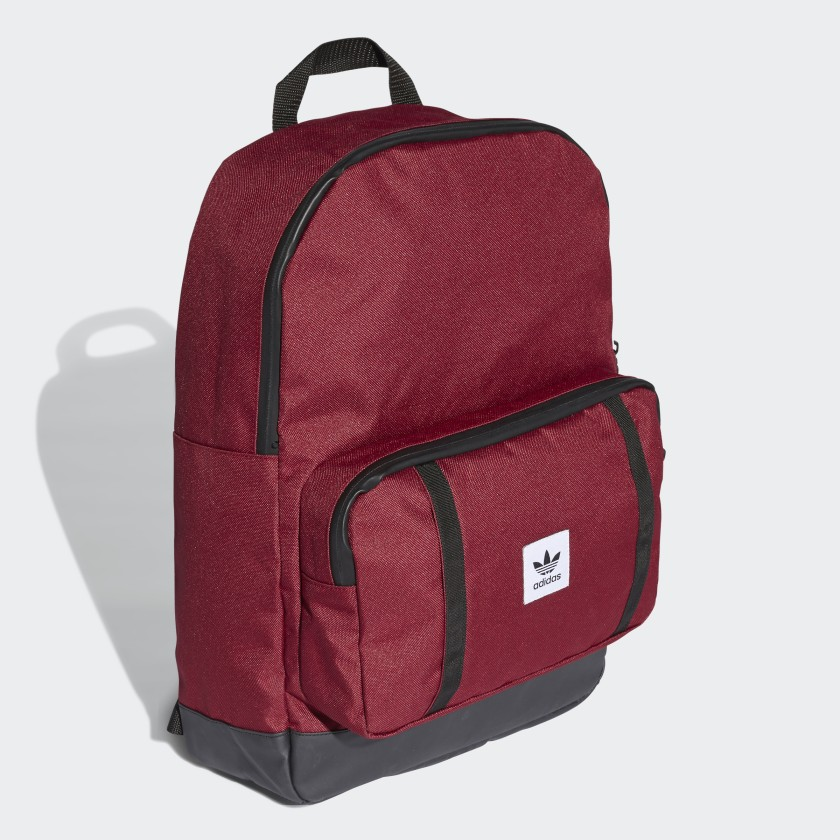 adidas-Classic-Backpack-Men-039-s thumbnail 23