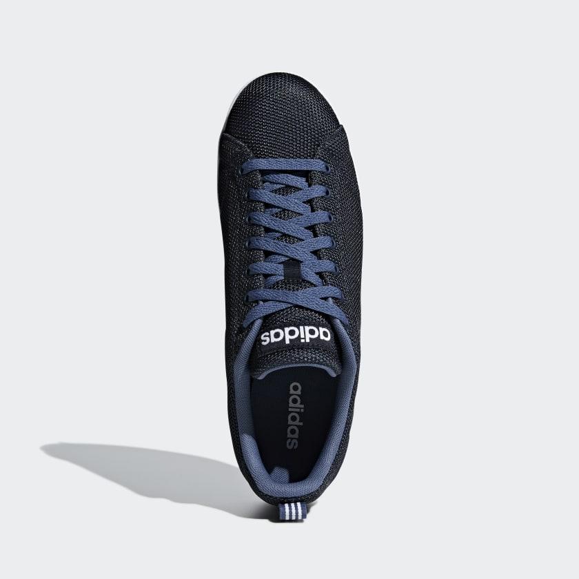 adidas-VS-Advantage-Clean-Shoes-Men-039-s thumbnail 27