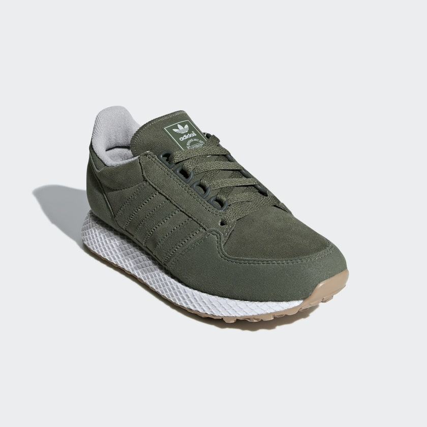 Forest Grove Shoes