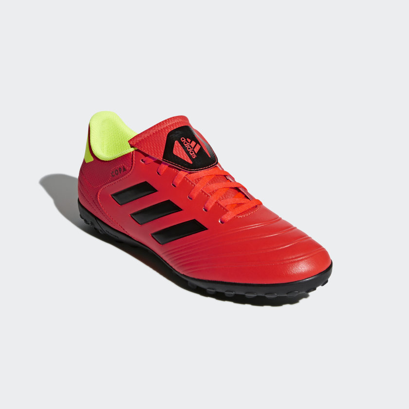 Zapatos de Fútbol Copa Tango 18.4 Césped Artificial