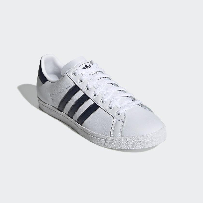 Adidas-Originals-Coast-Star-Shoes-Men-039-s miniature 27